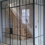 De vlakverdeling kan de koper zelf uitkiezen, zo past de deur goed bij de inrichting van de woning.