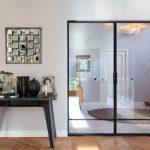 Dubbele stalen binnendeur, project Laren, Villa, Stalendeurenhuys