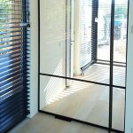 Minimalistisch design, Stalen taatsdeur, Stalen taatsdeuren, Stalen deur, Stalen deuren, StalenDeurenHuys