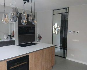 Stalen taatsdeur - Project Strijp - Stalen deuren via Stalen Deuren Huys
