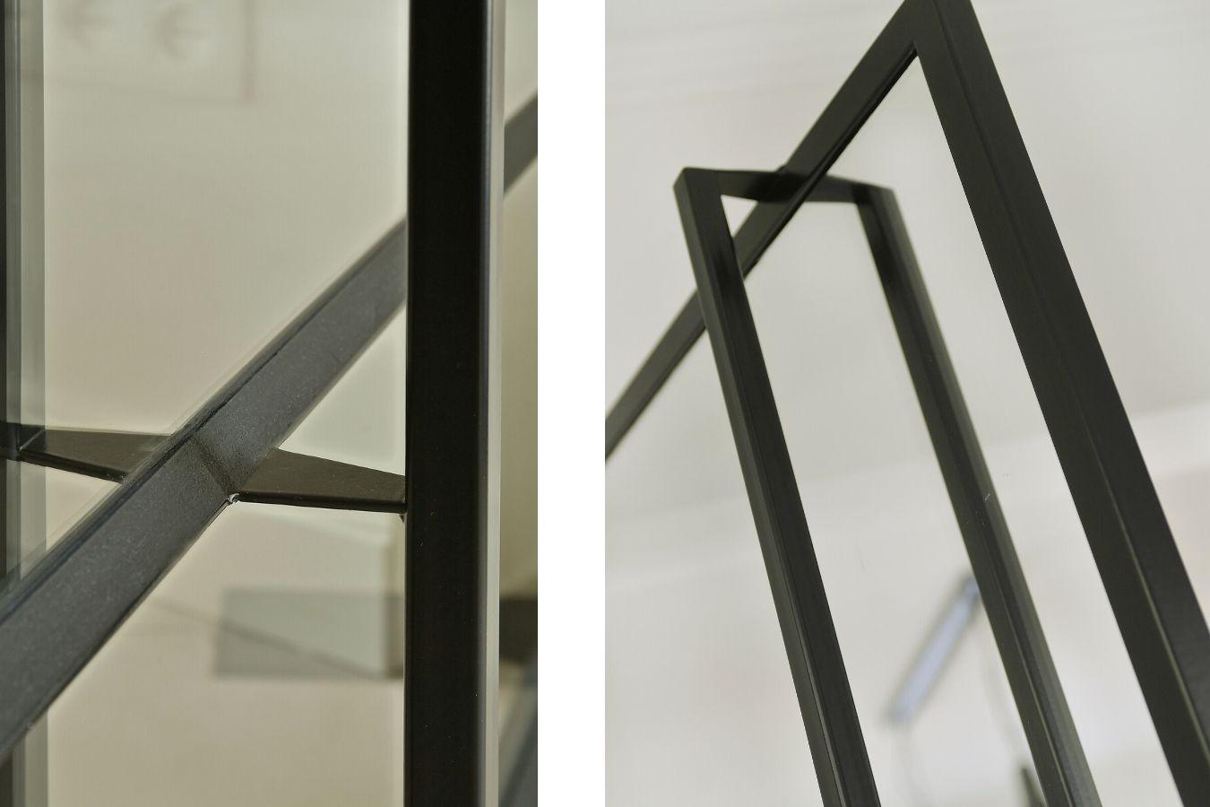 retrosteel, stoeltjesprofiel stalen deuren