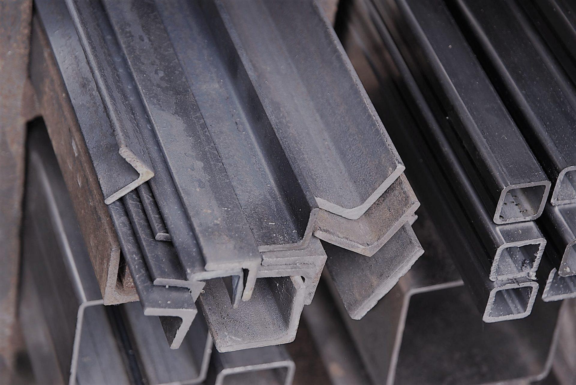 stalen profielen - retrosteel - stoeltjesprofiel - stalendeurenhuys
