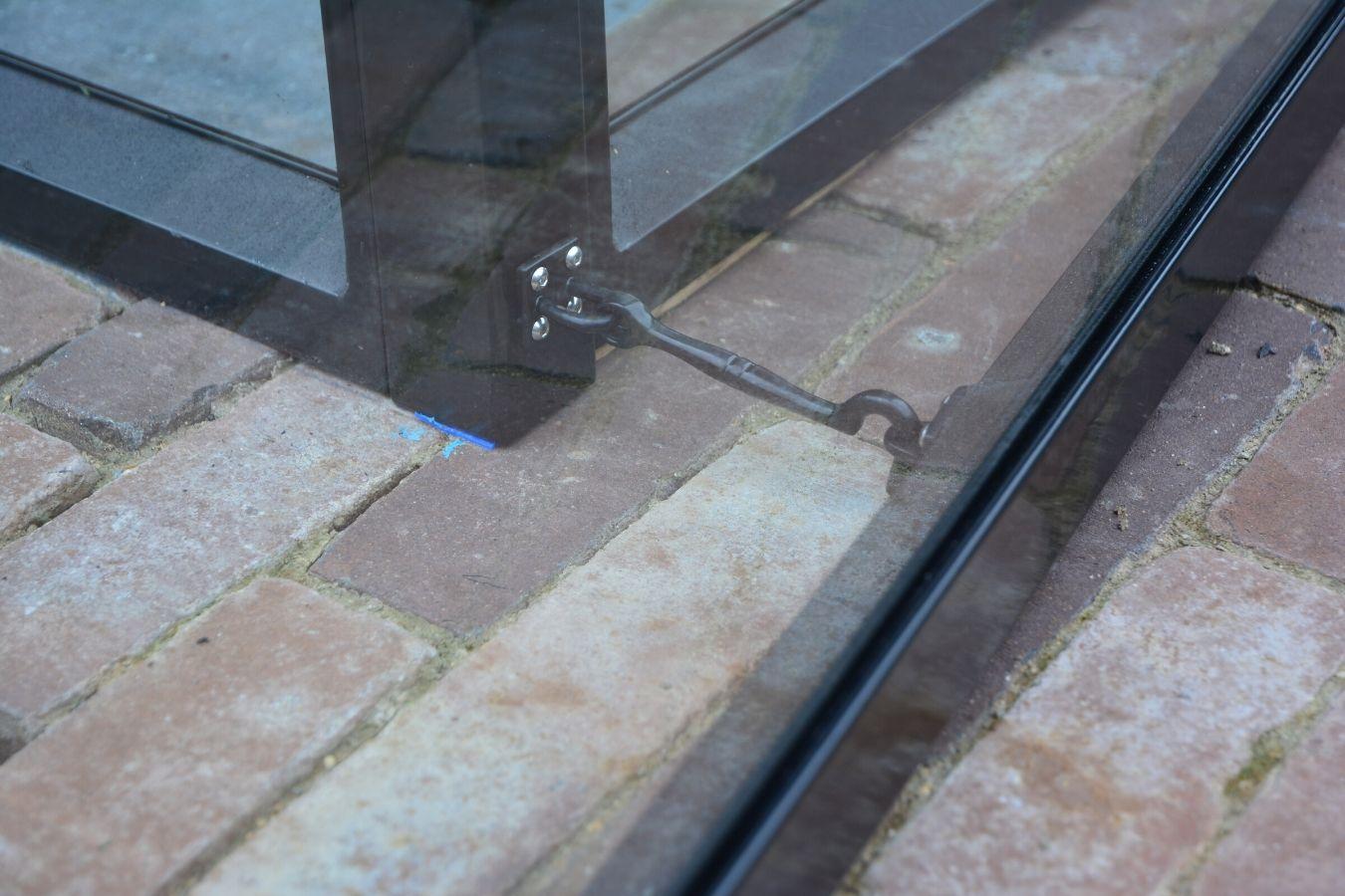 stoeltjesprofiel staal